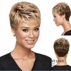 Corte de pelo para mujer tipo hongo