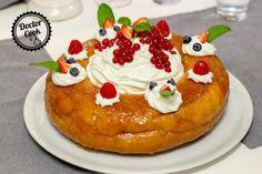 Doctor Cook Savarin, Cooking, Breakfast, Food, Kitchen, Morning Coffee, Essen, Meals, Yemek