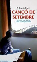 Cançó de setembre / Alba Sabaté