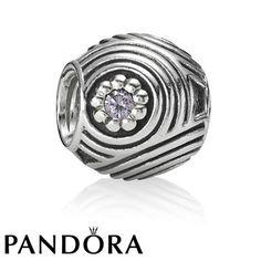 Pandora Hypnotic Charm 79885 #designerjewelry