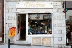Divine | Biarritz, France