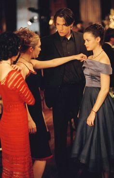 Gilmore Girls S01 E09 - Rory's Dance