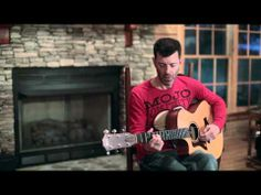 "Travis Meadows ""Black"" (acoustic) - YouTube"