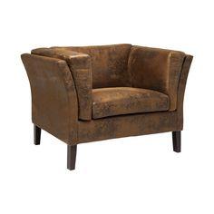 Canapee Vintage Eco Armchair • WOO Design