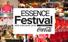 MOMFILES.com: You could win a trip to the 2013 Essence Festival with 3 of your friends! #spon {Giveaway}