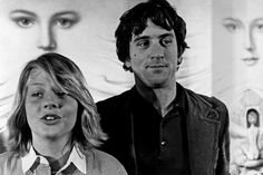Jodie and Bob