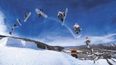 Snowboarding Picture For Free