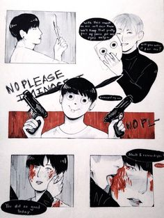 I am into killer kookie. Is that all right?
