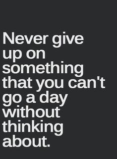 Quotes for Motivation and Inspiration QUOTATION – Image : As the quote says – Description 60 Inspirational Quotes To Remind You To Never Give Up – Gravetics - #InspirationalQuotes