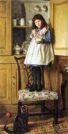 Charles Wood   (1852 - 1944)