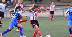 Fútbol | El Pauldarrak pierde con el Athletic B con un resultado abultado y engañoso