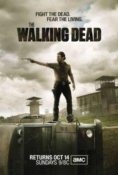 AMC Releases A New Walking Dead Season 3 Video on http://www.shockya.com/news