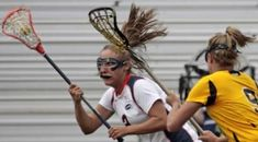 Lacrosse may be North America's oldest sport, but it's only recently gained widespread recognition in the United States. Once very popular among Native Americans, lacrosse is currently . Basketball Tricks, Basketball Workouts, Coaching Volleyball, Lacrosse Quotes, Girls Lacrosse, Women's Lacrosse, Basketball Quotes, Women's Basketball, Lacrosse Backpacks