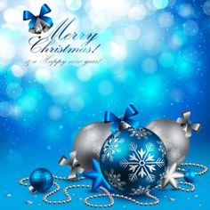 Beautiful christmas background 01 vector Vector background - Free vector for free download