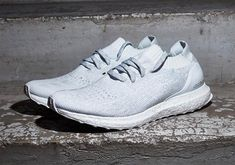 100% authentic 2d930 81748 Not a fan of the supportive three stripe overlay on the adidas Ultra Boost   Not