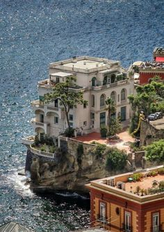 Naples, Italy • Europe