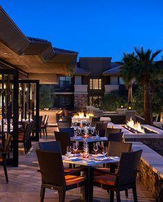 Rancho Mirage Resort renovation and expansion, Rancho Mirage, California, by SB Architects