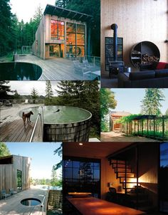 Olle Lundberg's Cabin — Architecture-Design -- Better Living Through Design
