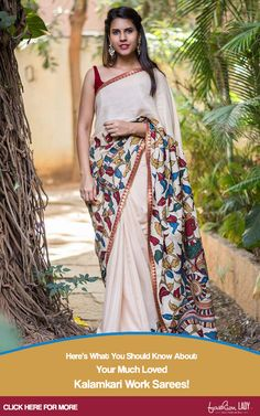 #saree #fashion