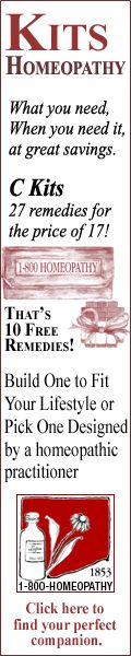 Homeopathy Today