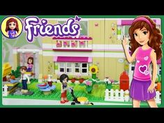 10 Best Lego Friends Images Baby Toys Childhood Toys Children Toys
