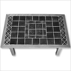 tiled table top designs - Google Search