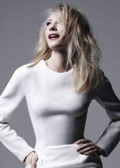 Cate Blanchett: le retour de l'actrice prodige (Photo: Jan Walters) | Elle…