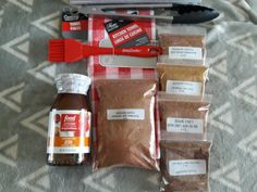 My eBay Active Beef Jerky Seasoning, Jamaican Jerk Seasoning, Chicken Seasoning, Bbq Grill, Grilling, Bbq Tongs, Jamaican Curry, Hottest Curry, Reds Bbq