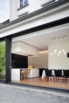 Renovation Of The Living Rooms Of A Single Family Home. - Picture gallery