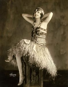 Early 20's pinup