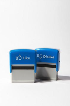 Like and Dislike Stamps #urbanoutfitters