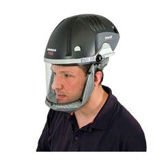 masque protection tournage