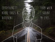 Forest - Regional At Best - Twenty One Pilots: Have you ever done that? When you squint your eyes?