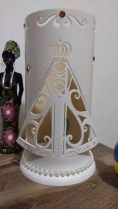 Resultado de imagen para luminária em PVC