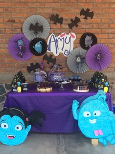 Everything you need to know about Princess Birthday Party Ideas for 6 year-olds Sleepover Birthday Parties, Carnival Birthday Parties, Tea Party Birthday, Third Birthday, Birthday Party Decorations, Princess Birthday, Birthday Ideas, Ideas Decoracion Cumpleaños, Hotel Transylvania Party