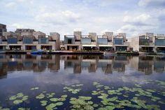 Visuals - Breevaarthoek - Projects - KCAP