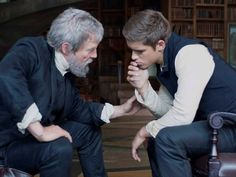Mentorship. (The Giver and Jonas)
