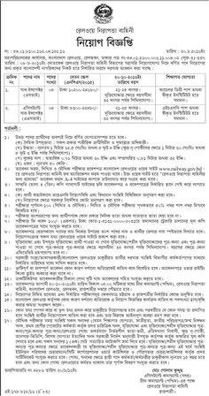 Bangladesh Railway Job Circular 2016 - Study Jobs 24