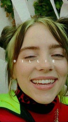 Pin on Billie eilish Billie Eilish, Grunge Hair, Cute Wallpapers, My Girl, We Heart It, Celebs, My Love, Pretty, Beauty