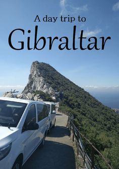 When most people hear Gibraltar mentioned, they think of a small piece of the U. at the south of Spain. Upon visiting Gibraltar though, it's clear to see that there is so much more. Europe Destinations, Europe Travel Tips, Spain Travel, Greece Travel, Italy Travel, Traveling Tips, South Of Spain, Travel Planner, Malaga