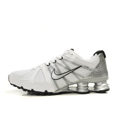 Nike Shox Agent Hommes Chaussures