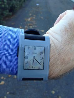 New Updated I5plus smart watch 0.91″ OLED touch screen smartband gesture control TPU …  [embedded content]   Google Inform – Smartwatch    Pebble watchface     Picture by  mattbeckwith   My favourite watch encounter   mattbeckwith.com/2013/09/02/pebble-view/                  The post  New Updated I5plus smart watch 0.91″ OLED touch screen smartband gesture control TPU …  appeared first on  StyleTech News :- Fashion, Style, Technology, Clothing Trends .  http://styletechnews...