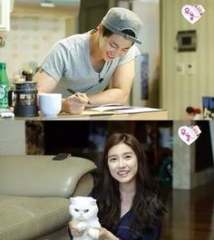 Sorim couple