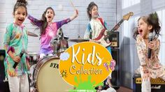 Latest Gul Ahmed Kids Eid Exclusive Collection 2017- 18
