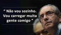 INFORMATIVO GERAL: Prisão de Eduardo Cunha causa um estresse político...