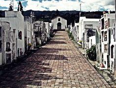 cementerio de Sutamarchan