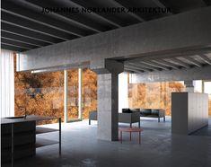 johannes norlander architektur