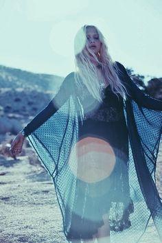 goth, hippie goth, gothic bohemian, boho goth, dark bohemian, strega, festival fashion, goth fashion