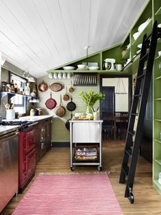 40 Amazing Kitchen Makeovers