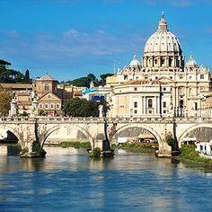 """Excursiones para cruceros en Civitavecchia. """"Roma premium en tren"""". Duración 9 h."""